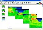 IRBIS3 mosaik hőképmontirozó szoftver (forrás: PIM)