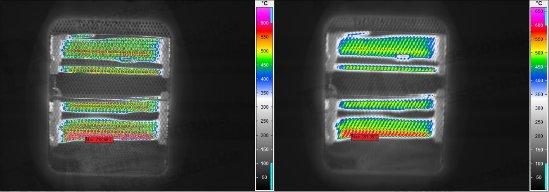 Korszerű hőkamerák szakmai szemmel (II) - Bemozdulás kézremegés miatt (forrás: PIM)
