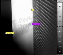 Korszerű hőkamerák szakmai szemmel (VIII) - CO2-szivárgás kimutatása termográfiával (forrás: Infratec)