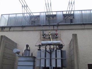 2010/04: Ultrahang-detektálás alkalmazása - Koronajelenség észlelése (forrás: PIM)