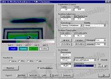 Épület-termográfia mérések elmélete, kiértékelő szoftverek - Penész-veszély előrejelzése (forrás: Infratec)