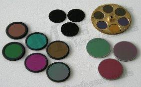 Korszerű hőkamerák szakmai szemmel (VIII) - Termográfiai szűrők (forrás: Infratec)