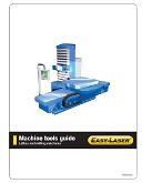 Easy-Laser gépbeállítási segédlet (D-sorozathoz)