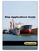 Easy-Laser hajóbeállítási segédlet
