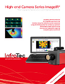 InfraTec ImageIR hőkamerasorozat
