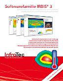 Infratec IRBIS3 szoftvercsalád
