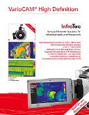 InfraTec/Jenoptik VarioCAM hőkamerasorozat