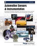 PCB autóipari érzékelők