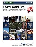 PCB környezetterhelési termékvizsgálatok