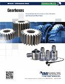 PCB Alkalmazások: fogaskerék-hajtások/áttételek felügyelete