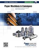 PCB Alkalmazások: papíripari mérések