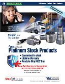 PCB Platinum ipari rezgésérzékelők