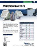PCB rezgéskapcsolók (rövid áttekintés)