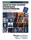 PCB erőműipari rezgésérzékelők