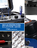 PCB TMS mérőrendszerek kiválasztási segédlete