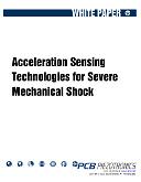 PCB szakmai cikk: mechanikai sokk érzékelése
