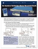 PCB szakmai cikk: az impedancia hatása a mérésre
