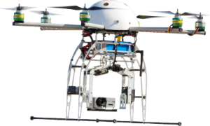 PI640 LWK drone