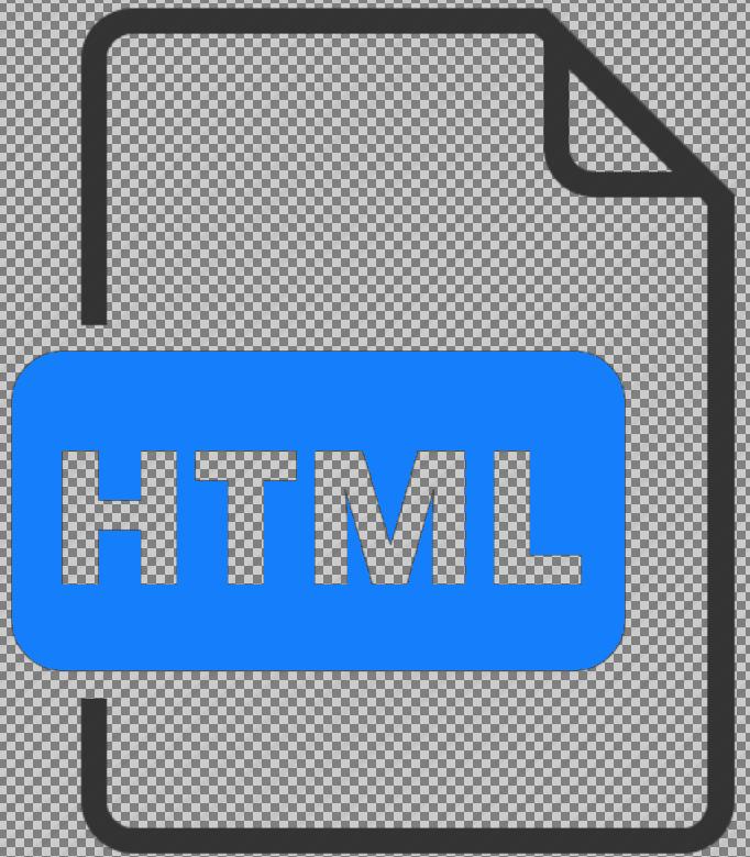 Cikk webes megjelenítése (html)