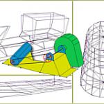 Gépmozgás animáció