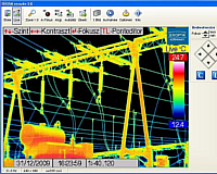 Hőkameravezérlő szoftverek