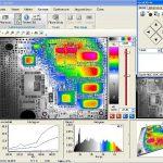 InfraTec IRBIS 3 online hőképkiértékelő