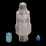 PCB 350B03 gyorsulásérzékelő, PCB 350B04 gyorsulásérzékelő