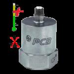 PCB 351B42 gyorsulásérzékelő