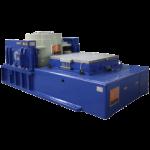 Dongling ES-180W-650 vízhűtéses rázógép, Dongling ES-180W-590 vízhűtéses rázógép