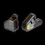 Easy-Laser BTA XT190 Lézeres szíjtárcsa-beállító