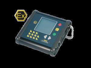 Easy-Laser D550 tengelybeállító műszer