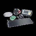 Easy-Laser E930 gépbeállító műszer