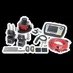 Easy-Laser E940 gépbeállító műszer