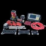Easy-Laser E950 gépgeometria-beállító