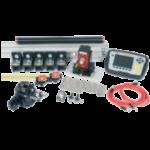 Easy-Laser E960 gépgeometria-beállító