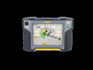 Easy-Laser XT660 tengelyvonal-beállító műszer; Easy-Laser XT440 lézeres tengelyvonal-beállító műszer