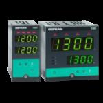 Gefran 1200/1300 digitális szabályozó