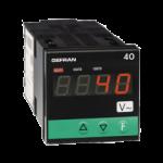 Gefran 40A digitális kijelző