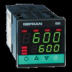 Gefran 600 digitális szabályozó