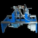 Gyarmati UniBal15 kiegyensúlyozó gép