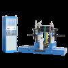 JP PHQ-1000H Univerzális szíjhajtású kiegyensúlyozó gép