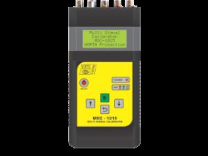 MSC-1015 Kisméretű digitális kéziműszer