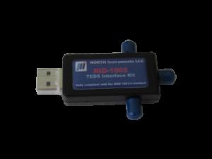 NID-1003 TEDS interfész készlet