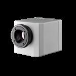 Optris PI 160 Telepített hőkamera