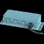 PCB 421A10 érzékelőcsatoló