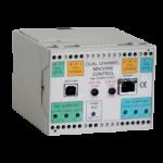 PIM vibNET-VV Gépfelügyeleti egység