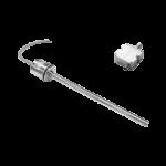 Gefran RK2-S + EK magnetosztrikciós útjeladó