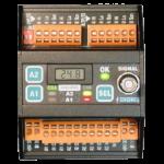 Sensonics DN2604 gépvédelmi egység, Sensonics DN2601AV gépvédelmi egység, Sensonics DN2603 gépvédelmi egység, Sensonics DN2602 gépvédelmi egység, Sensonics DN2601 gépvédelmi egység