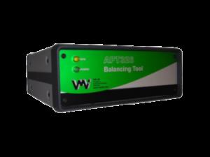 VMI APT326 kiegyensúlyozó műszer