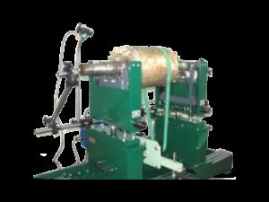 VMI BM 400 kiegyensúlyozó gép